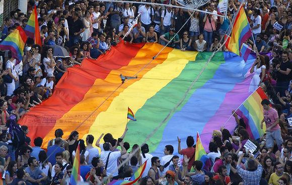 同性恋算命占卜算卦